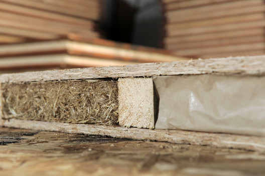 _JLS7551 Eco-Friendly Insulation Offers Thermal Performance, Sound Absorption and Fire Resistance at the Same Time Architecture