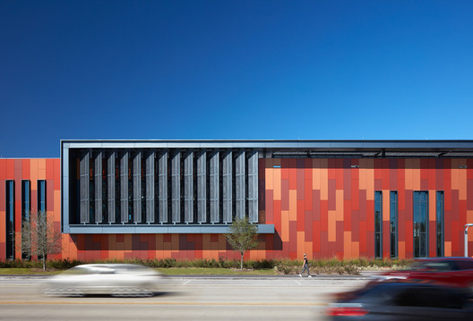 4-Mark_Herboth Emancipation Park Expansion and Renovation / Perkins+Will Architecture