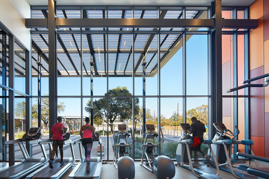 7-Mark_Herboth Emancipation Park Expansion and Renovation / Perkins+Will Architecture