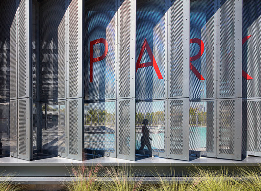 14-Mark_Herboth Emancipation Park Expansion and Renovation / Perkins+Will Architecture