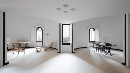 Ricardo Bofill Taller de Arquitectura . Image © Marc Goodwin