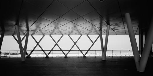 Framing_the_Horizon_-_8 Centre for Plasma Physics and Lasers / Sparch Sakellaridou - Papanikolaou Architects Architecture