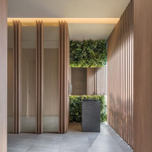10_Sansiri-OkaHaus-38 Oka Haus / Anonym Architecture