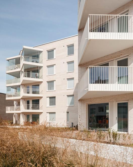 TU-170727-lorentzinpuisto-022 Lorentzinpuisto Apartments / Playa Architects Architecture