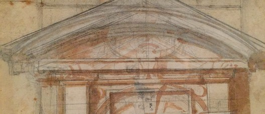 IMG_3033-2500x1073 The Beautiful Drawings of Michelangelo Show Us Why Architects Should Be Polymaths, Not Specialists Architecture