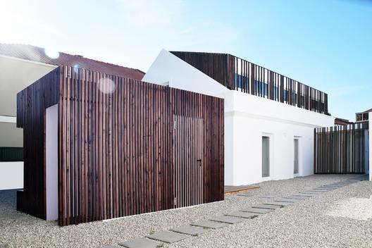 feature_image Fisherman's House / Ines Brandão Arquitectura Architecture