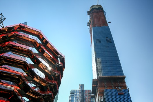 Diller Scofidio + Renfro and Rockwell Group's 15 Hudson