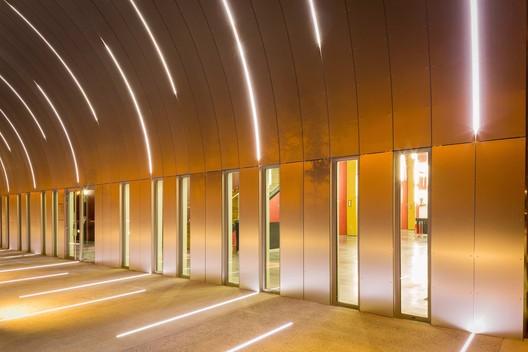 """_M4A0740 """"Les Fuseaux"""" Cultural Center / ANMA Architecture"""