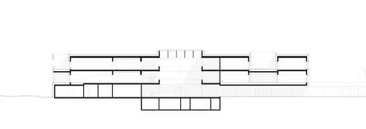 Studio_Ba%CC%88r_Architekt_Matthias_Ba%CC%88r_ZT_Gmbh_Schule_Schendlingen_Bregenz_Schnitt_5 Schendlingen School / studio bär + Bernd Riegger + Querformat Architecture