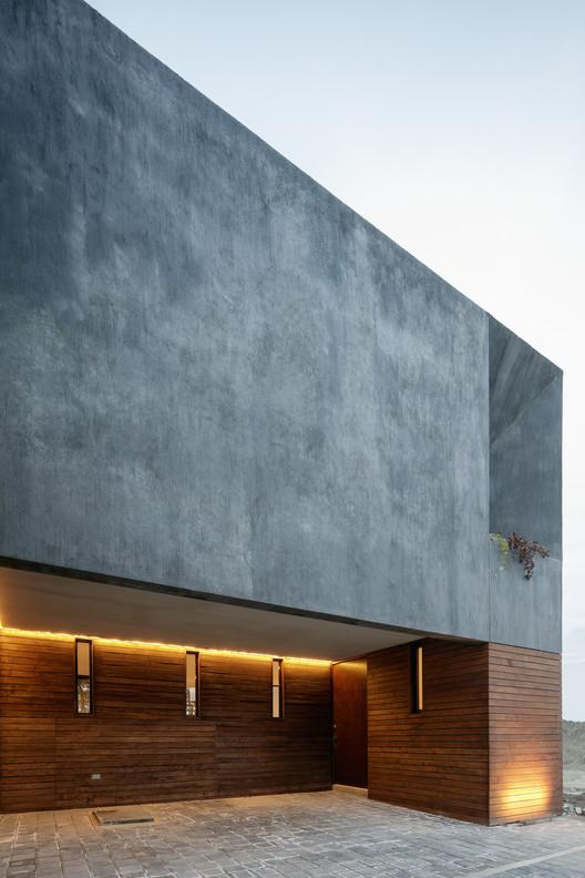 Ourém, eleganza e innovazione per una casa da sogno. Casa Once Espacio 18 Arquitectura Cueto Arquitectura Archdaily