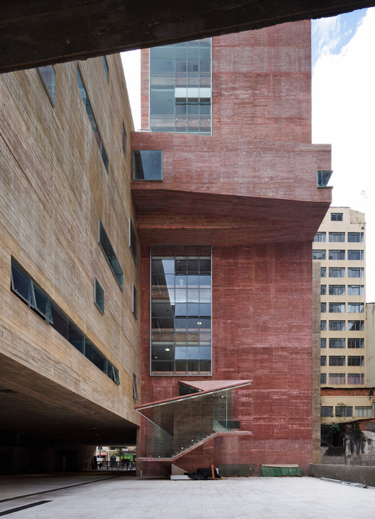 IMG_5969 Brasil Arquitetura Reveals How Building Recovery is About Meeting the Real Demands of Society Architecture
