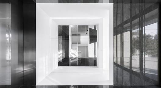 005%E5%89%8D%E5%8E%85 Renovation of the Multi-Function Hall in Central Academy of Fine Arts / Architecture School of CAFA Architecture