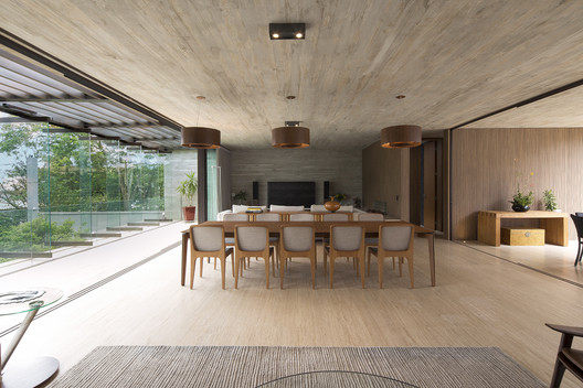 IMG_6514_copy Jardins House / Drucker Arquitetos e Associados Architecture