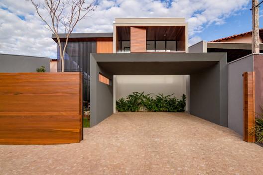 CASA_NOVA_GRANADA_-_HAA_-_FOTO-5 Granada House / Estúdio HAA! Architecture