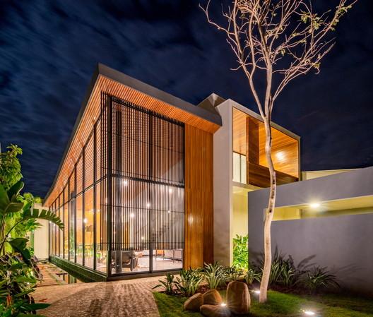 CASA_NOVA_GRANADA_-_HAA_-_FOTO-9 Granada House / Estúdio HAA! Architecture