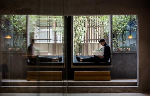 011 1305 STUDIO in Shanghai / 1305 STUDIO Architecture