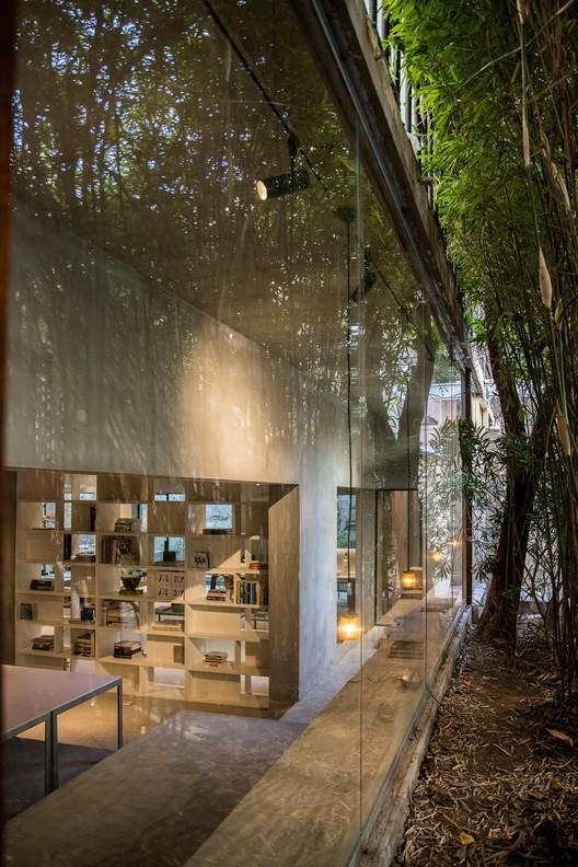 019 1305 STUDIO in Shanghai / 1305 STUDIO Architecture