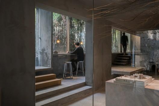032 1305 STUDIO in Shanghai / 1305 STUDIO Architecture
