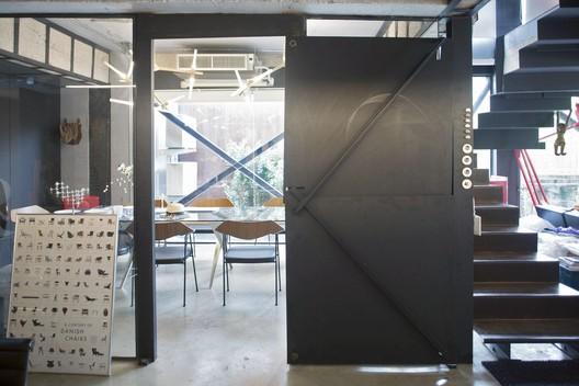 1F-09 Residence 54 / SPC Technocons Architecture