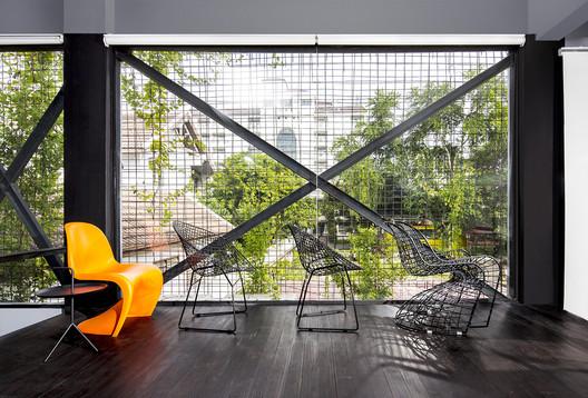 2Fl_Gathering Residence 54 / SPC Technocons Architecture