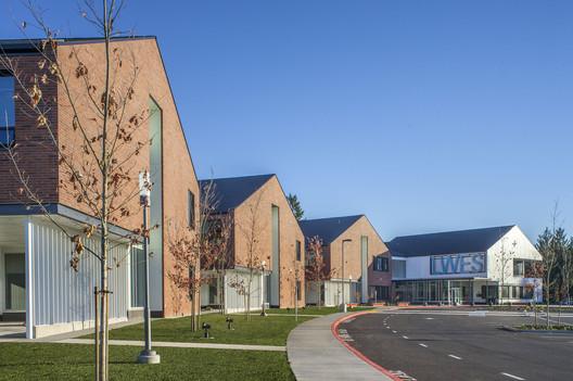 _MG_1114_PSG Lake Wilderness Elementary School / TCF Architecture Architecture