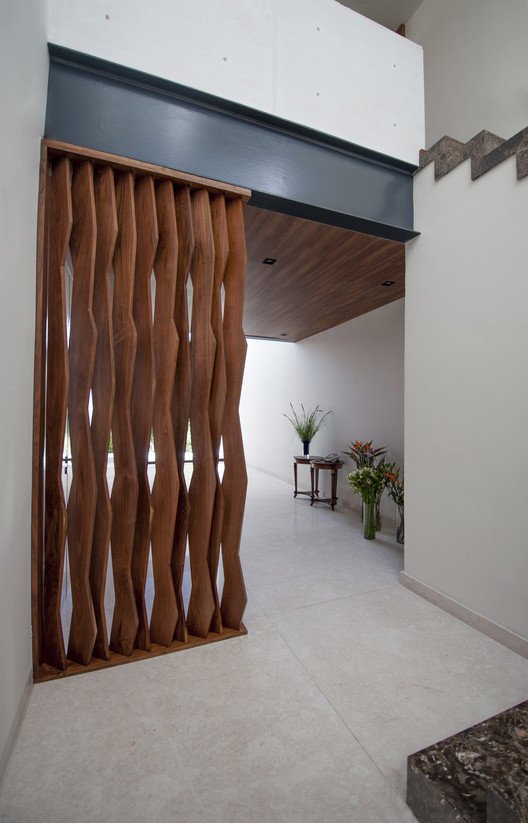 04-CasaTANO TANO House / Eduardo Ramírez Urrea Architecture