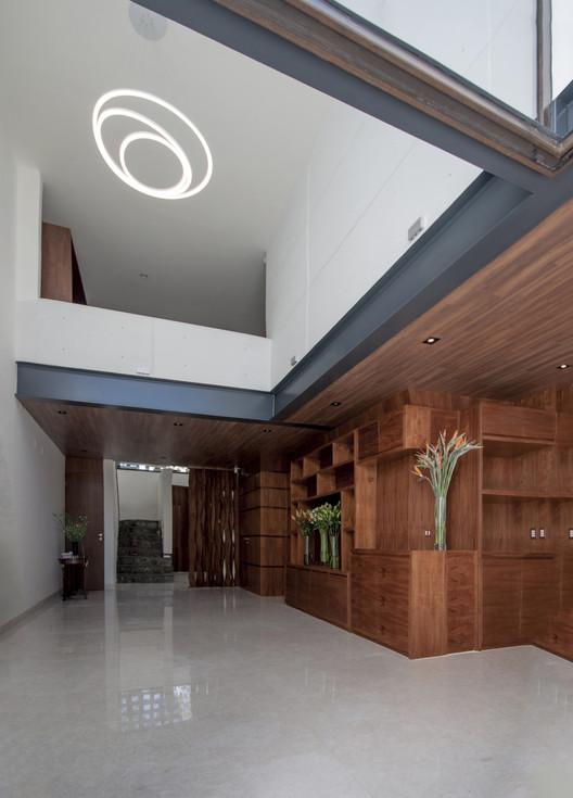 06-CasaTANO TANO House / Eduardo Ramírez Urrea Architecture