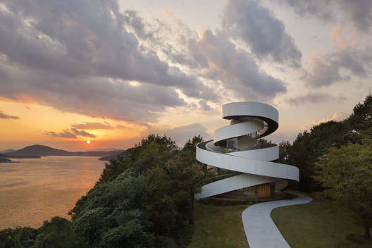 Koji_Fujii_Nacasa_Partners 13 Impressive Chapels from Around the World Architecture