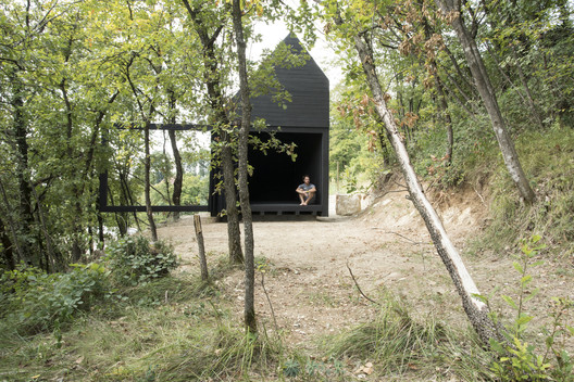 STUDIO_associates 13 Impressive Chapels from Around the World Architecture