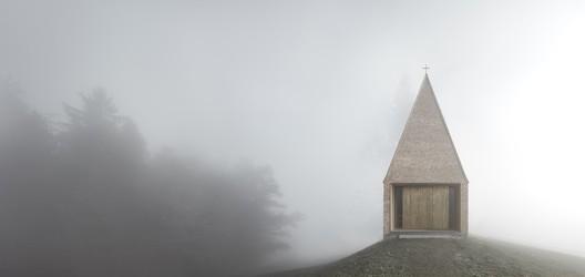 Bernardo_Bader_Architekten 13 Impressive Chapels from Around the World Architecture