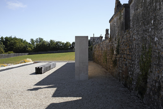 A6A_033_12 Cemetery Extension / A6A Architecture