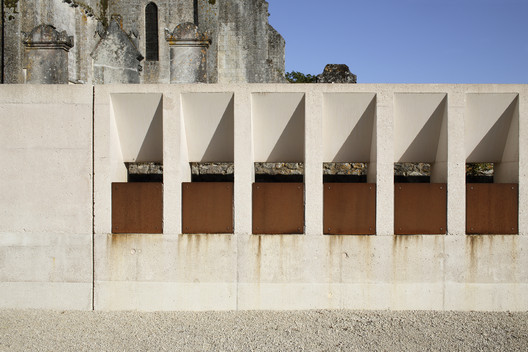A6A_033_26 Cemetery Extension / A6A Architecture