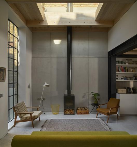 Gin_Distillery_2661_Leon__Chew_PRESSIMAGE_2 93-Building Shortlist Announced for 2018 RIBA London Awards Architecture