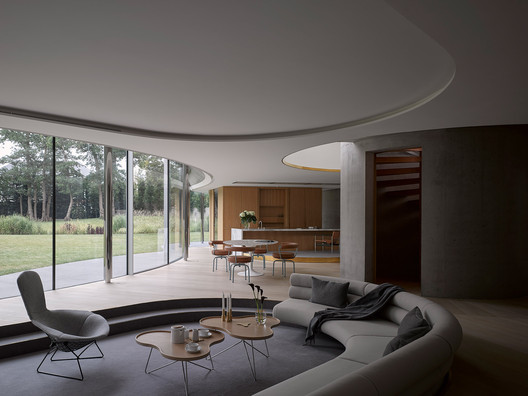 House_in_Coombe_Park_2239_Nick_Guttridge_PRESSIMAGE_3 93-Building Shortlist Announced for 2018 RIBA London Awards Architecture