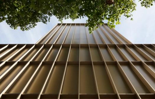 LAMDA / Niall McLaughlin Architects. Image © Nick Kane