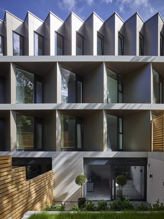 Pinnacle_N10_2414_Tim__Soar_PRESSIMAGE_4 93-Building Shortlist Announced for 2018 RIBA London Awards Architecture