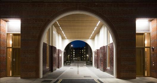 The_Bourne_Estate_2330_Benedict_Luxmoore_PRESSIMAGE_1 93-Building Shortlist Announced for 2018 RIBA London Awards Architecture