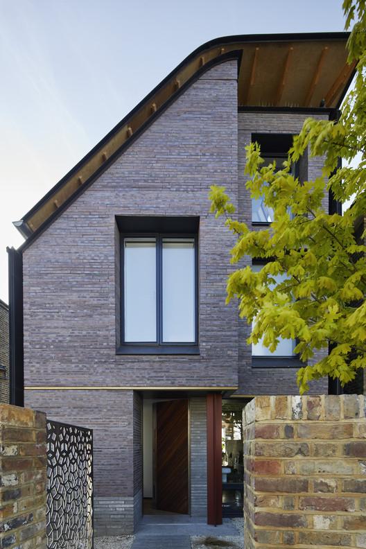 The Makers House / Liddicoat & Goldhill. Image © Simon Watson