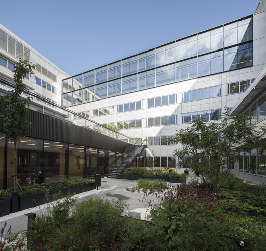The_Westworks_2453_Allies_and_Morrison_Allies_and_Morrison_PRESSIMAGE_5 93-Building Shortlist Announced for 2018 RIBA London Awards Architecture