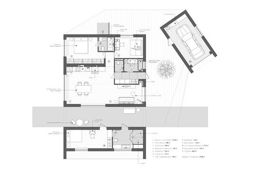 z55 Interior ILL / INT2 architecture Architecture