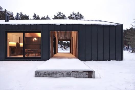 ext14 Interior ILL / INT2 architecture Architecture