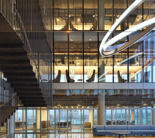 12-_Cemal_Emden_92 Dogus Technology Center / ERA Architects Architecture