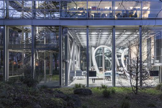 copyright_laurianghinitoiu_fondationcartier_junyaishigami-02-7064 Laurian Ghinitoiu Captures Dreamlike Nature of Junya Ishigami's Work at Fondation Cartier in Paris Architecture