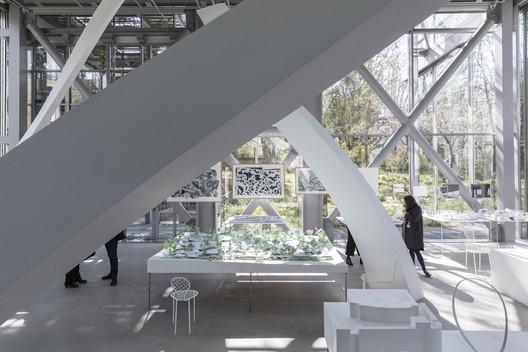 copyright_laurianghinitoiu_fondationcartier_junyaishigami-08-7165 Laurian Ghinitoiu Captures Dreamlike Nature of Junya Ishigami's Work at Fondation Cartier in Paris Architecture