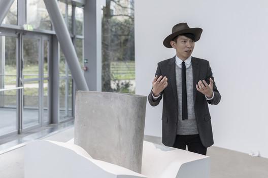 copyright_laurianghinitoiu_fondationcartier_junyaishigami-14-7120 Laurian Ghinitoiu Captures Dreamlike Nature of Junya Ishigami's Work at Fondation Cartier in Paris Architecture