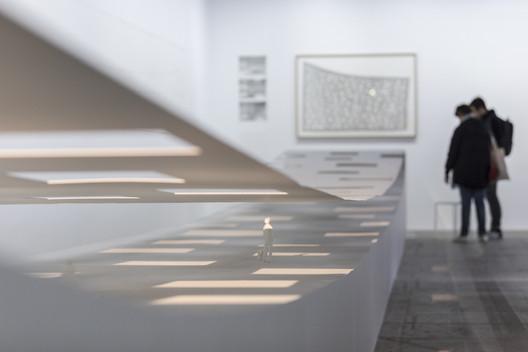 copyright_laurianghinitoiu_fondationcartier_junyaishigami-18-7229 Laurian Ghinitoiu Captures Dreamlike Nature of Junya Ishigami's Work at Fondation Cartier in Paris Architecture