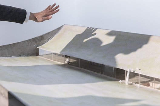 copyright_laurianghinitoiu_fondationcartier_junyaishigami-20-7287 Laurian Ghinitoiu Captures Dreamlike Nature of Junya Ishigami's Work at Fondation Cartier in Paris Architecture