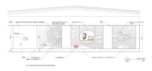 elevation-6 Discovering Taiwan / Studio TING Architecture