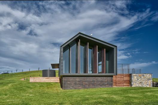 MNP3868-770-LR Dovecote / Atelier Andy Carson Architecture