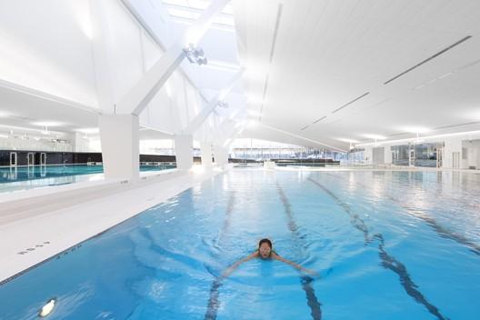 UBC03 UBC Aquatic Centre / MJMA + Acton Ostry Architects Architecture